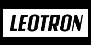 Leotron logo TCR BCN